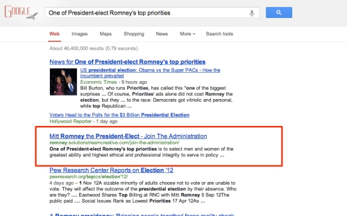 Romney-president-elect-site-ranking-2