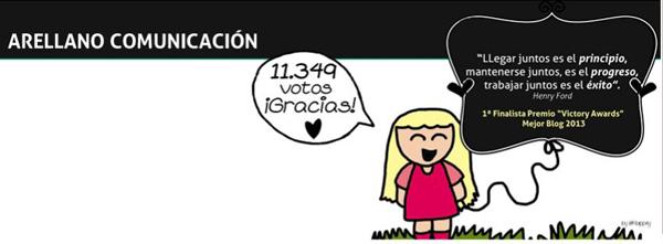 Nº de votos conseguidos por votación popular