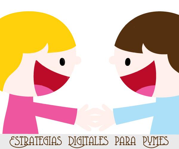 Estrategias Digitales para Pymes por Arellano Comunicacion
