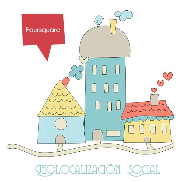 Geolocalización Social