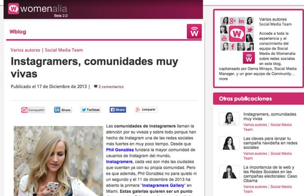 Entrevista a Ana Ramírez de Arellano por Ana cabrera