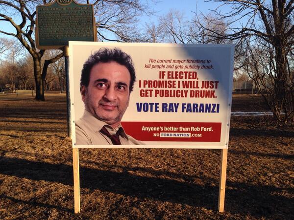Anti Campaign