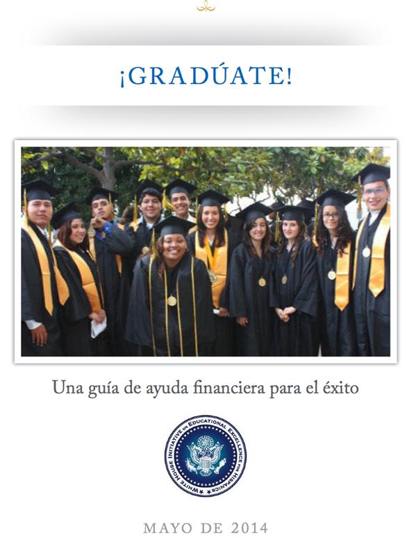 Guía para los latinos en la Universidad