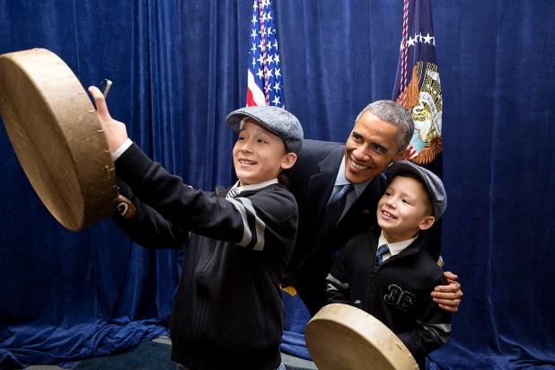 Crédito Foto: Official White House Photo by Pete Souza